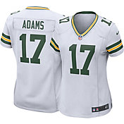 Product Image · Nike Women s Away Game Jersey Green Bay Packers Davante  Adams  17 5f1330099