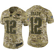 Product Image · Nike Women s Salute to Service New England Patriots Tom  Brady  12 Camouflage Limited Jersey 44f3acc43