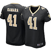 Nike Women's Home Game Jersey New Orleans Saints Alvin Kamara #41