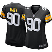 promo code 4ce7c 55a3a TJ Watt Jerseys & Gear | NFL Fan Shop at DICK'S