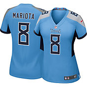37ea7ff4 Marcus Mariota Jerseys & Gear | NFL Fan Shop at DICK'S