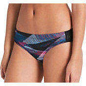 Nike Women's Lineup Hipster Swim Bottoms