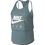 Nike Air Women's Mesh Running Tank Top