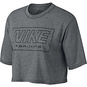 Nike Women's Dri-FIT Training Crop Top