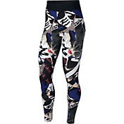 Nike Women's Sportswear Newspaper Leggings