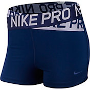 "Nike Women's 3"" Intertwist Shorts"