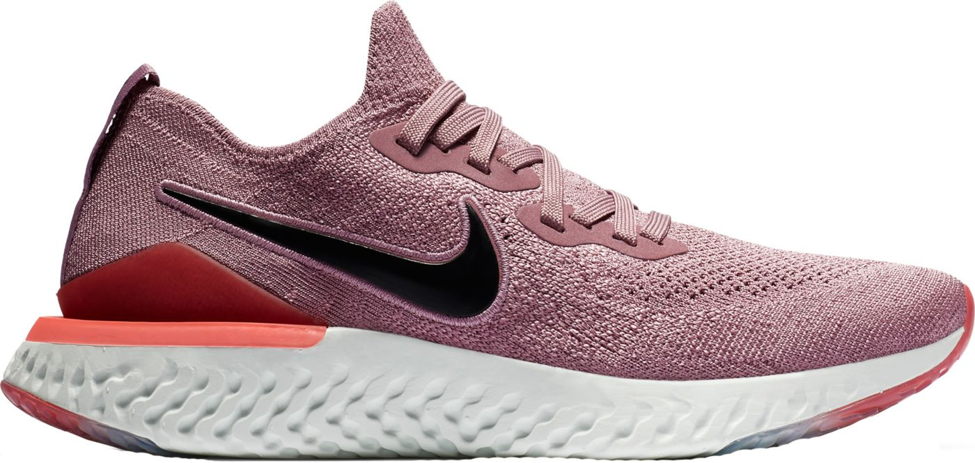 Nike Women's Epic React Flyknit 2 Running Shoes