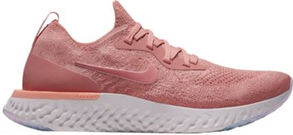 203a1e470fc Nike Women s Epic React Flyknit Running Shoes
