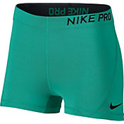 Nike Women's Pro 3'' Training Shorts