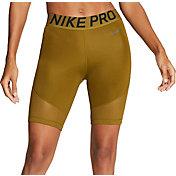 "Nike Women's Pro 8"" Shorts"