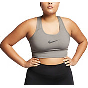 Nike Women's Plus Size Unpadded Sports Bra