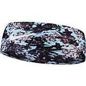 Nike Women's Printed Furry Headband