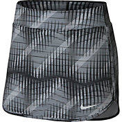 Nike Women's Printed Pure Tennis Skirt