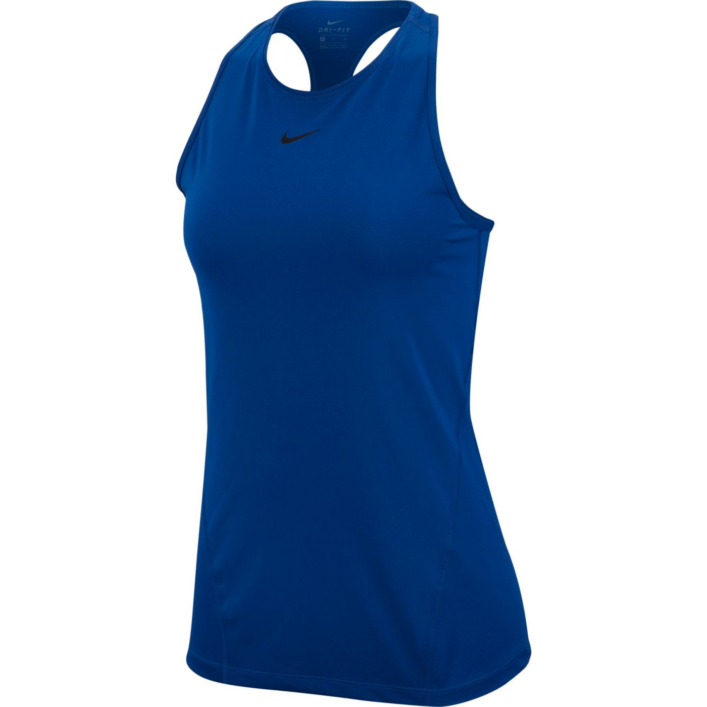 Nike Women's Pro Solid Tank Top