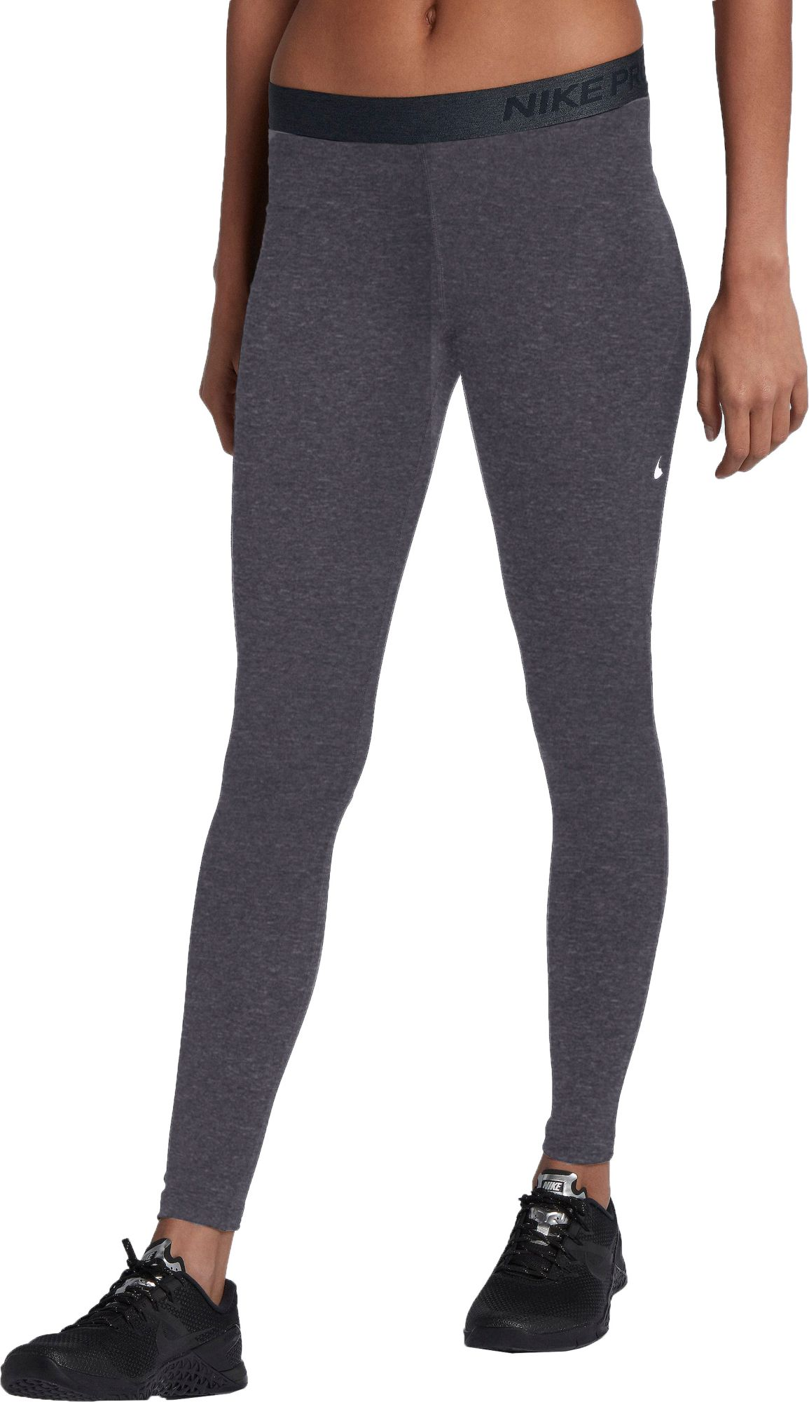 ecf898ac424fb2 Nike Women's Pro Warm Training Tights | DICK'S Sporting ...