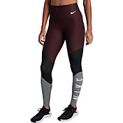 Nike Women's Power Mesh Training Tights