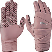 Nike Women's Quilted 2.0 Running Gloves