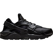 pretty nice e4bb4 0321c Product Image · Nike Women's Air Huarache Run Shoes · Black/Black · Black/ White ...