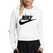 Product Image · Nike Women s Sportswear Rally Cropped Hoodie 9ddccd28b