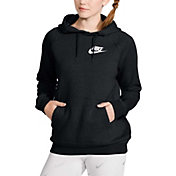 aa6a550ac Nike Women's Hoodies | Best Price Guarantee at DICK'S