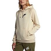 Nike Women's Sportswear Rally Hoodie
