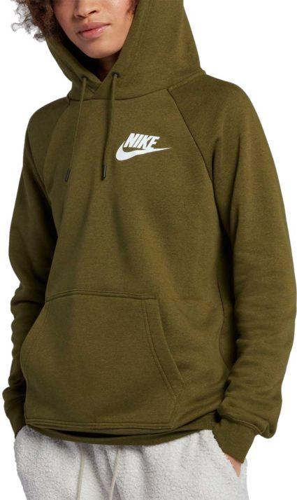 672b34d2af Nike Women s Sportswear Rally Hoodie. noImageFound