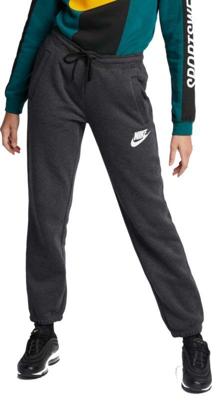 1ce2b451e Nike Women's Sportswear Rally Sweatpants | DICK'S Sporting Goods