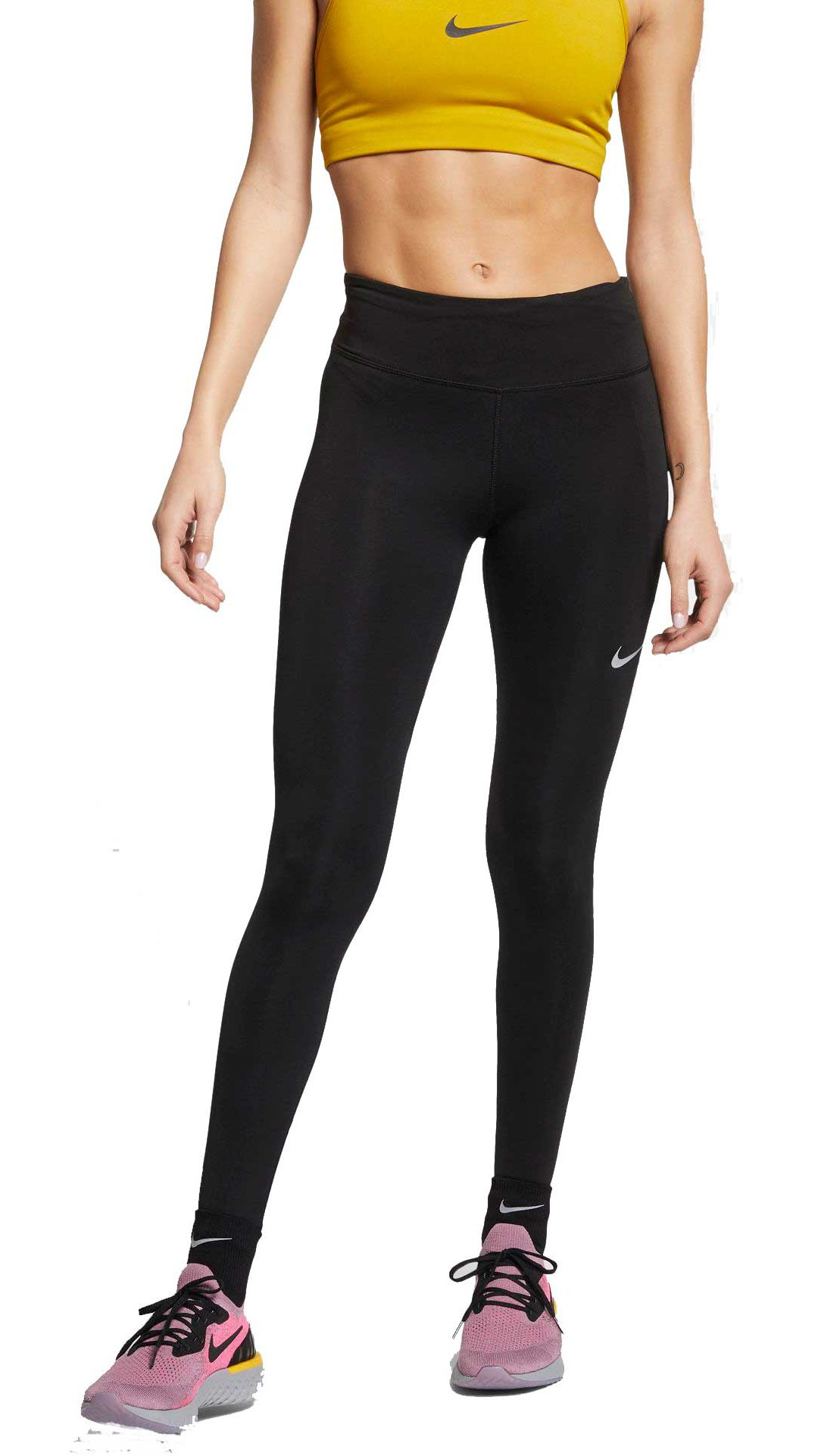 bddbcd1e840fe Nike Women's Fast Running Tights | DICK'S Sporting Goods