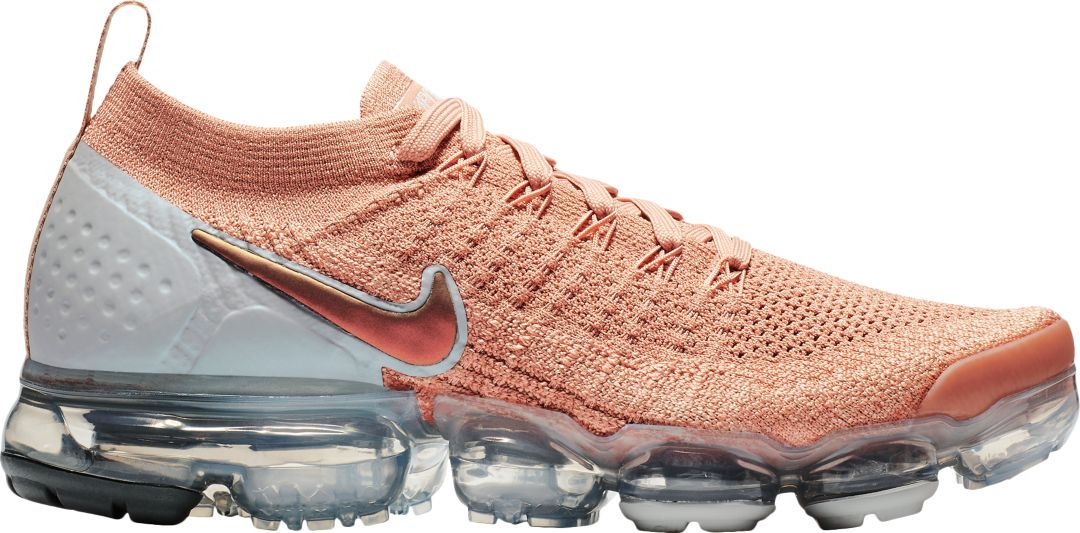 size 40 4c902 b379f Nike Women s Air VaporMax Flyknit 2 Running Shoes   DICK S Sporting Goods