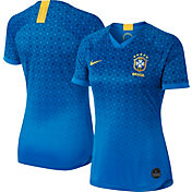 Nike Women's 2019 FIFA Women's World Cup Brazil Breathe Stadium Away Replica Jersey