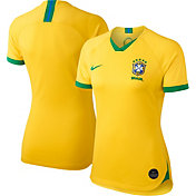 Nike Women's 2019 FIFA Women's World Cup Brazil Breathe Stadium Home Replica Jersey