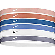 Nike Women's Assorted Headbands – 6 Pack
