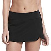 Nike Women's Solid Element Swim Skirt