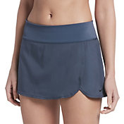 Nike Women's Solid Element Swim Skirt