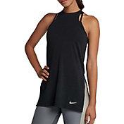 Nike Women's Slim Gym Training Tank Top