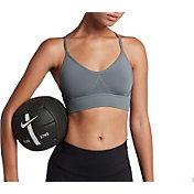 Nike Women's Light Seamless Sports Bra