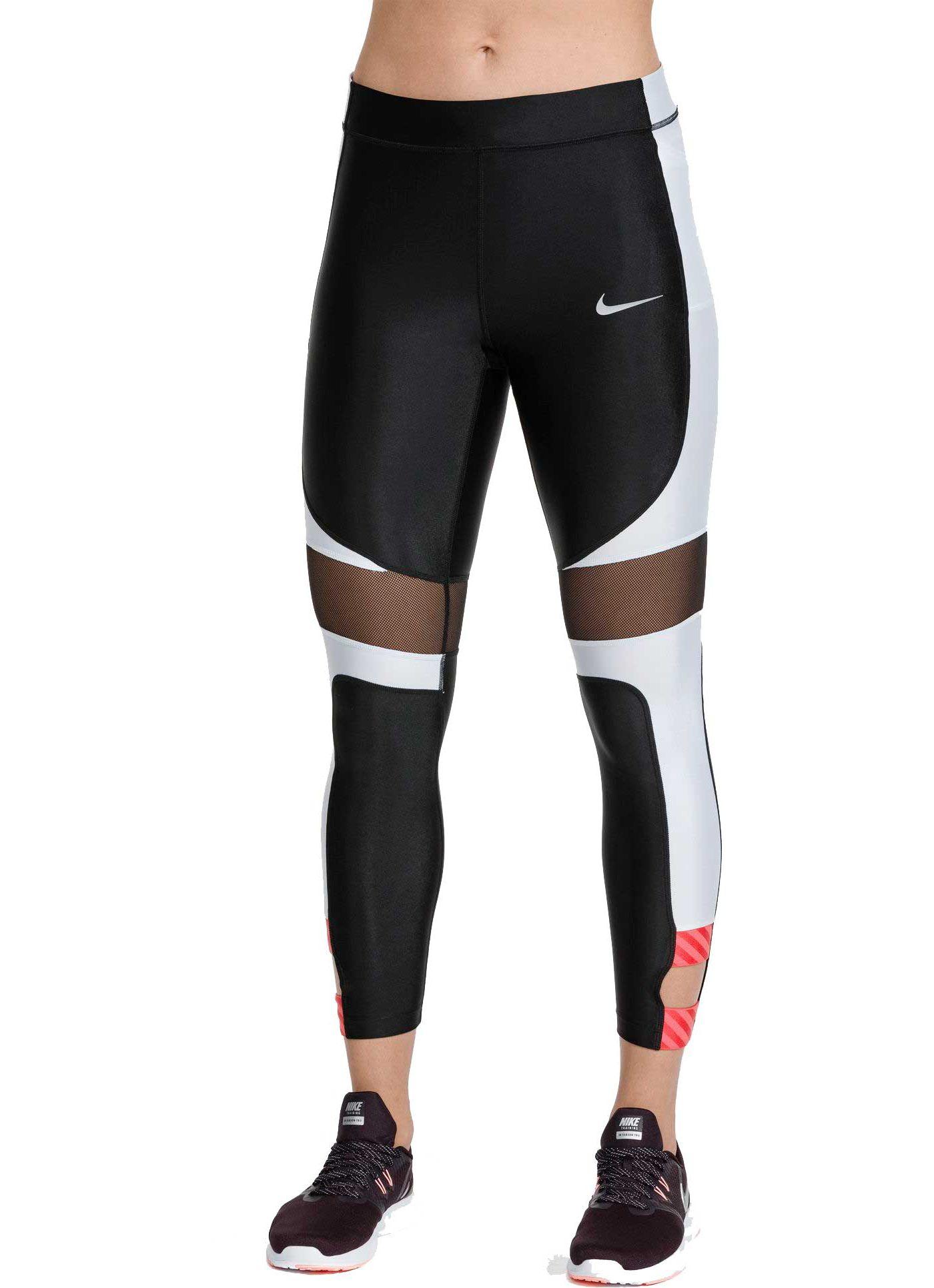 Nike Women's Speed 7/8 Running Tights