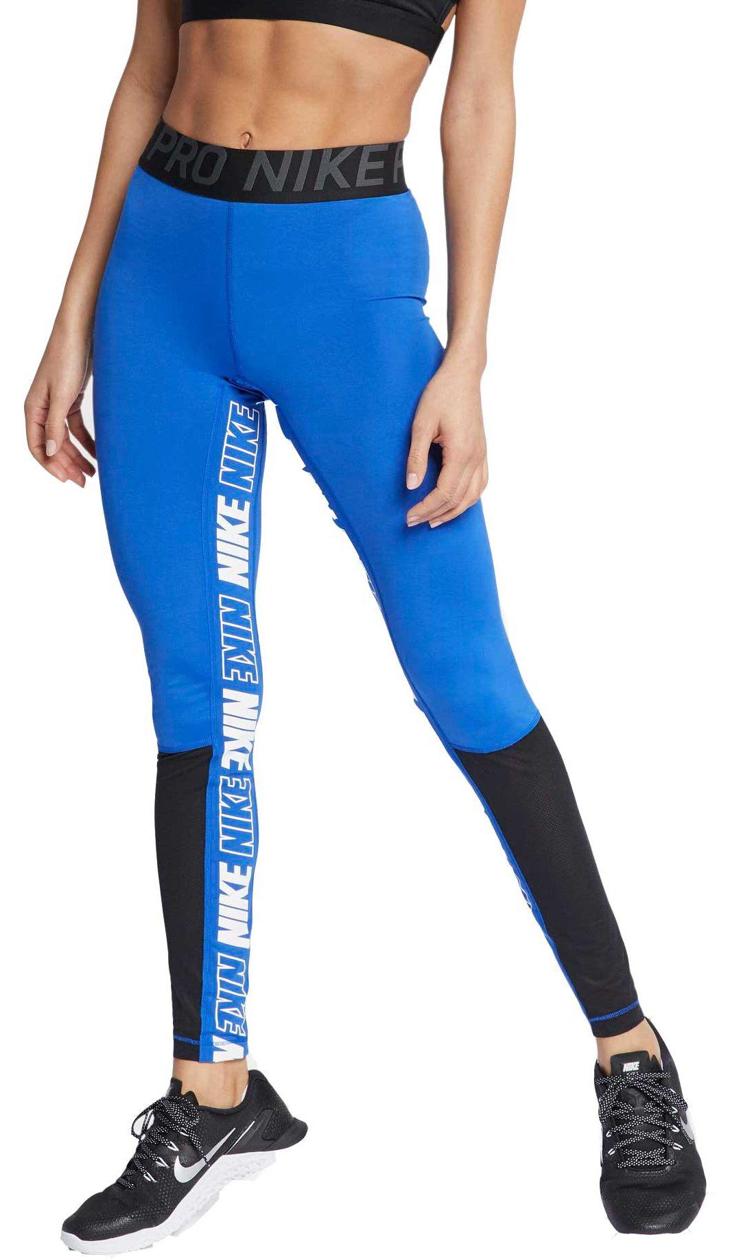 8f9b3803c Nike Women s Pro Sport Distort Training Tights 1