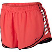 "Nike Women's Plus Size 3"" Sport Distort Tempo Short"
