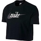 Nike Women's Sportswear Crop T-Shirt