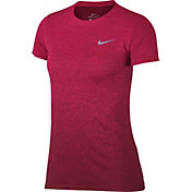 Nike Women's Medalist Running Shirt