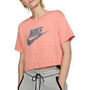 Nike Women's Essential Futura Crop Top