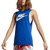 Nike Women's Essential Futura Muscle Tank