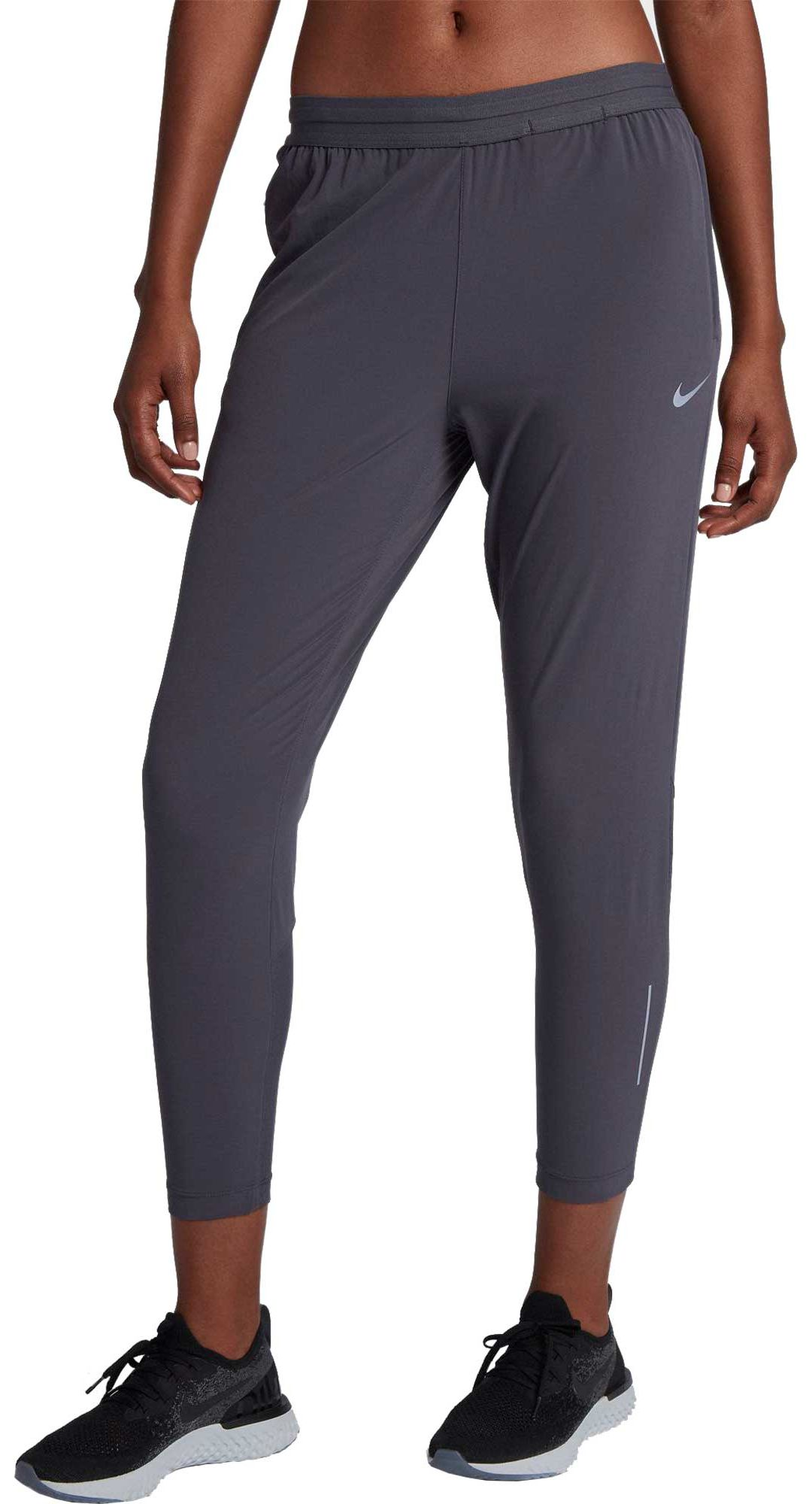 33a576f2 Nike Women's Essential 7/8 Running Pants | DICK'S Sporting Goods