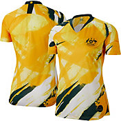 Nike Women's 2019 FIFA Women's World Cup Australia Breathe Stadium Home Replica Jersey