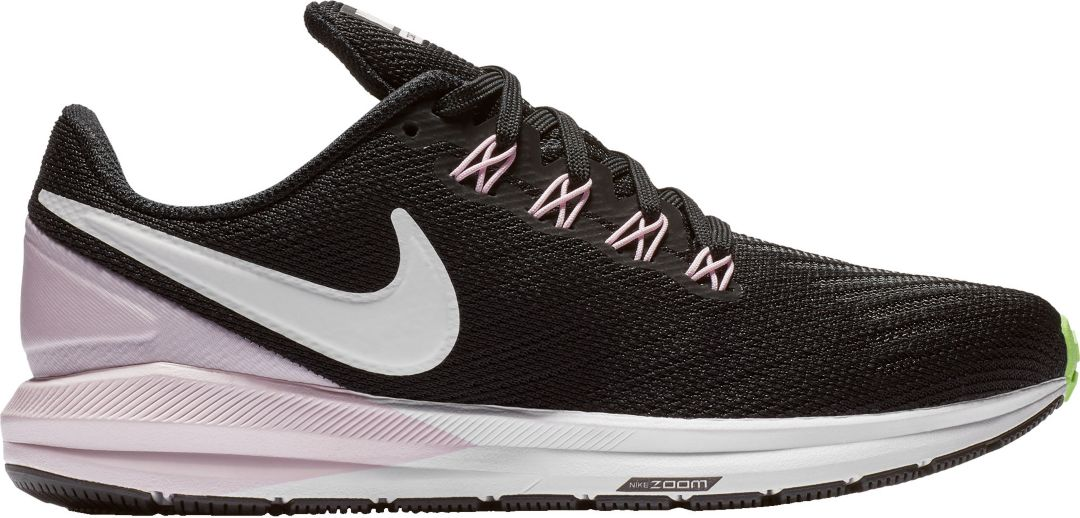 size 40 89a67 0d0e1 Nike Women's Air Zoom Structure 22 Running Shoes