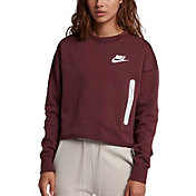 Nike Women's Sportswear Tech Fleece