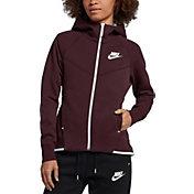 Nike Women's Sportswear Tech Fleece Full-Zip Hoodie