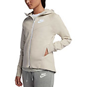 Nike Women's Sportswear Tech Fleece Full-Zip Hoodie