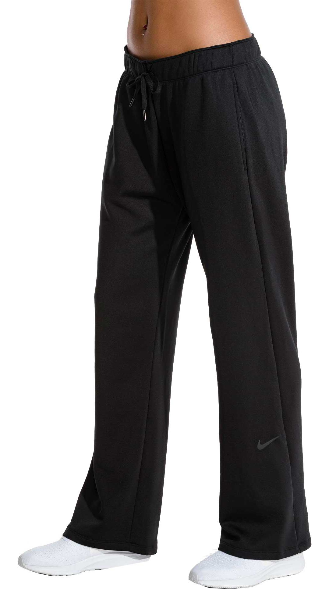 quality products in stock cheap for discount Nike Women's Therma Fleece Training Pants